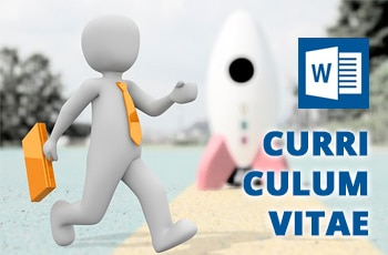 curriculum vitae en word descarga de formatos y plantillas