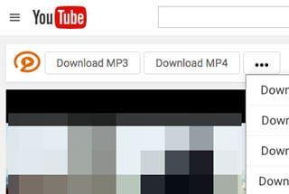 Descargar y convertir videos de YouTube
