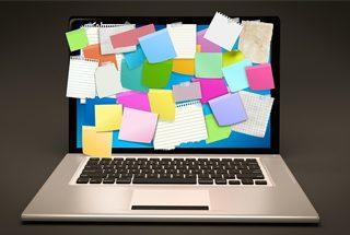 Webjets, servicio para recopilar y organizar información online
