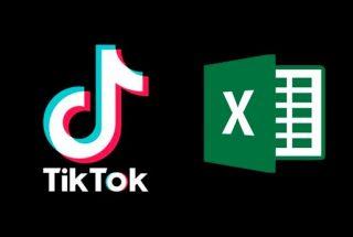 5+ perfiles de TikTok para aprender Excel